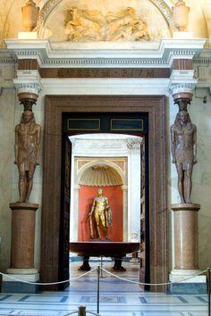 musei vaticani [vatican museum] #TuscanyAgriturismoGiratola