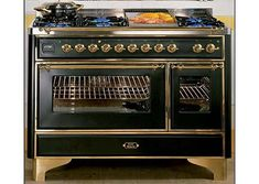 High-End Italian Ranges Now Available At Elite Appliance