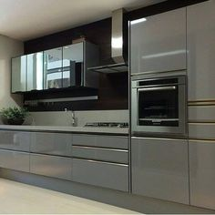 Wall Oven, French Door Refrigerator, French Doors, Kitchen Appliances, Home, Kitchens, Environment, Diy Kitchen Appliances, Home Appliances