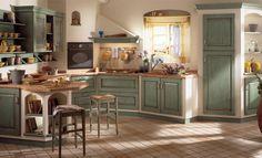 Scavolini: Arredo Cucine Bagni e Living