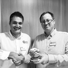 Mentoring #rocks - @unlockgod wins the 60 seconds trophy for @mvironstaffs at #BforB Stafford meeting by nailing precisely & energetically what referrals he is looking to get in Staffordshire!  If you want to get the results you need from networking then ask us how today! :-) #staffordshire #stafford #networking #stoke #mentoring #referral #marketing #reputation #building #socialmedia #focus #wordofmouth #leadgeneration #leads #fun #BforB #BRNUK #cannock #business #growth #startups…