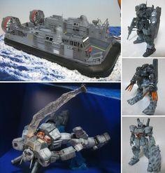 Air Transit! Gundam Diorama Build by kazubo : Air Transit! Gundam Diorama Build bykazubo Amazon.com Widgets Share this:ShareFacebookTwitterPinterestLinkedInTumblrGoogle +1DiggRedditStumbleUponEmailPrintLike this:Like Loading...