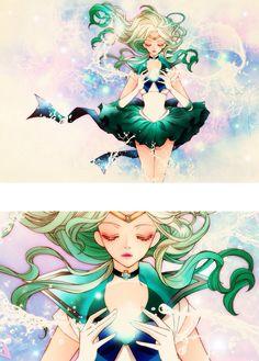 Resultado de imagen para Espejo de Neptuno wallpaper