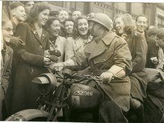 Nationaal Bevrijdingsmuseum 1944-1945 - Huidige wisselexpositie