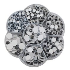 Cheap box clear, Buy Quality box twin directly from China box aluminum Suppliers: With Self-adhesive 700PCS Mixed Size Small Size Round Design Plastic Movable Doll Eyes Googly Eyes For Doll Eyes Toy Acc
