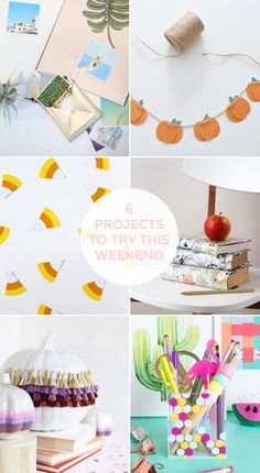 This has been an exciting week indeed. Some new products hit the shop, and if you missed that, take a look HERE to view all products. Paper Candy, Make Your Own, Make It Yourself, Instagram Prints, Candy Corn, Fall Pumpkins, Cupcake Toppers, All Things, Garland
