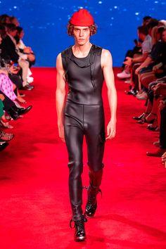 Calvin Klein 205W39NYC Spring/Summer 2019 - Fucking Young!