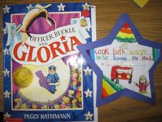 Fun book and activity to learn about rules!
