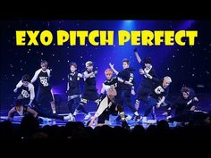 EXO is Pitch Perfect Trailer (Parody).. I am still crying from laughing so much XD