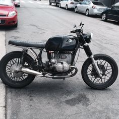 BMW Cafe Racers - post a pic? - Page 98 - ADVrider