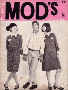 Mods Monthly