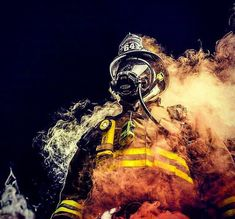 """2,074 Me gusta, 8 comentarios - Colton Schuchert (@firefightersmotive) en Instagram: """"""""Bad things do happen; how I respond to them defines my character and the quality of my life. I can…"""" Firefighter Images, Firefighter Apparel, American Firefighter, Firefighter Paramedic, Wildland Firefighter, Firefighter Gifts, Volunteer Firefighter, Firefighter Photography, Funny Vintage Ads"""