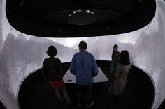 14th International Exhibition — La Biennale di Venezia   Ricardo Bofill Taller de Arquitectura