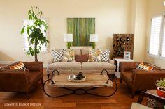 Jennifer Bishop Design:: Wine Country Modern, San Francisco Bay Area Design
