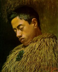 Check out the deal on Caught Napping by Charles Goldie at New Zealand Fine Prints Nz Art, Art For Art Sake, Polynesian People, Maori People, New Zealand Landscape, Filipino Tattoos, New Zealand Art, Maori Art, Surrealism Painting