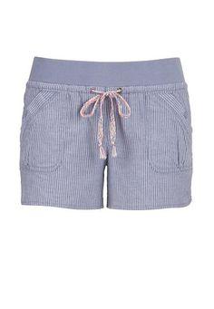 striped knit waist s
