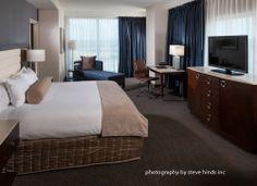 Winstar World Casino & Resort  Photography Steve Hinds, Inc.