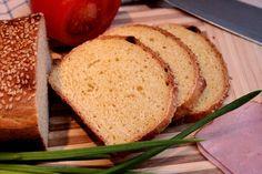 Almejando Saudável: Tradicional Português cornbread-Broa de Milho
