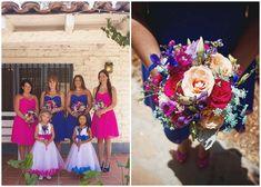poptasticbride.com blog wp-content uploads 2013 03 fuschia-and-cobalt-blue-diy-summer-wedding-7.jpg