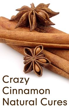 #Cinnamon has been used in #traditional #medicine for a very long time, for both illnesses and an interesting array of other reasons.