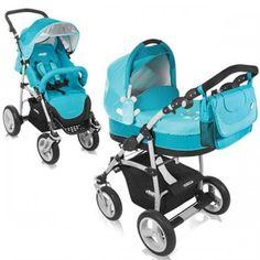 Copii > Carucioare 2 In 1  In Oferta La Magazinul Strollers