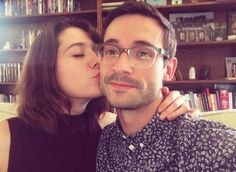 Mary Elizabeth Winstead Splits from Husband Riley Stearns: 'We Are Still Ride orDie'