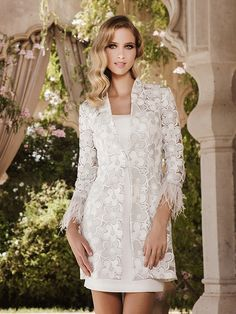 Mata Hari 2015 Mata Hari, Classic Elegance, Elie Saab, Evening Dresses, Wedding Decorations, White Dress, Formal, My Style, Womens Fashion