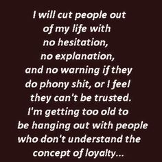 No time in my life for someone who changed and blames me for their own bad decisions.  Where did your morals  and values go? Of coarse you never do/did anything wrong.. Your good at playing the victim. Hope your proud