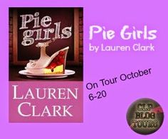 Little Miss Drama Queen: Pie Girls - Review + Giveaway