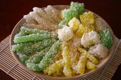 Vietnam Food - Vietnamese Dessert Recipes,