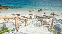Hotel Rates Start at: $40 per night for a hotel in VigoHead to the Cies Islands while their beaches ... - Botond Horvath / Shutterstock.com