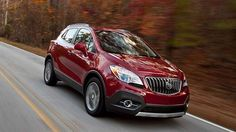 2018 Buick Encore Changes, Colors, Release Date, Prices