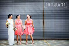Connie and Dan – Married – Wedding Ceremony and Reception at the Pittsburgh Children's Museum | Kristen Wynn Photography