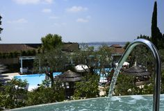 Thermal Pool Vista