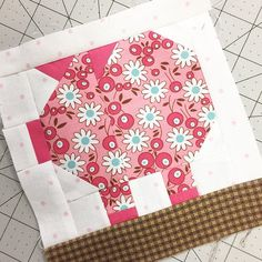 This little piggy went to late night sewing! Made here at retreat by 🐽❤️😘 and designed by me especially as a companion block to my Farm Girl Blocks. PDF coming soon! Farm Animal Quilt, Farm Quilt, Cute Quilts, Mini Quilts, Boys Quilt Patterns, Block Patterns, I Spy Quilt, Sampler Quilts, Girls Quilts