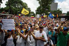 Gracias, venezolanos. Aprendan cubanos. Por Zoé Valdés – The Bosch's Blog