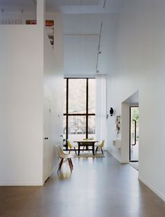 Solbrinken Ordinary House is a self-contained compound of two buildings; a house and studio for an artist, designer, and their three children—a family with a desire to create their own world.