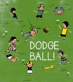 I know what we are doing this weekend! Have a Happy and Safe Memorial Day weekend. Or, as my kids call it, Candy Parade Day! Seriously, though thanks to those who sacrificed, and I'm not talking about Dodge Ball.