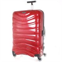 Samsonite - Firelite Spinner 75 cm/28 inch - Chili Red