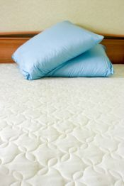 How To Clean Bedwetting Stains From Mattresses