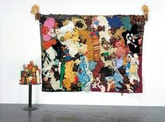 Whitney Museum of American Art: Mike Kelley: More Love Hours Than Can Ever Be Repaid and The Wages of Sin