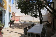 Casa de lujo con piscina privada - Casas en alquiler en Cartagena