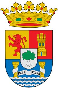 Caceres in Puerto Rico - their origins Balearic Islands, Coat Of Arms, Porsche Logo, Puerto Rico, Medieval, Disney Characters, Fictional Characters, Nostalgia, Spain