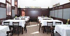 Herbeck - Die neue Gastwirtschaft Conference Room, Table, Furniture, Vintage, Home Decor, Decoration Home, Room Decor, Tables, Home Furnishings