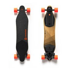 Boosted Boards Production Design by George Schnakenberg, via Behance