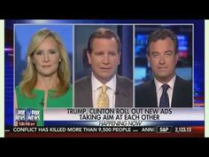 #Fox News - #Happening Now (9/13/16) Trump: We'll Lift Restrictions On A...