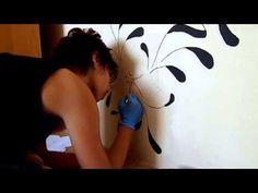 Malování na zed