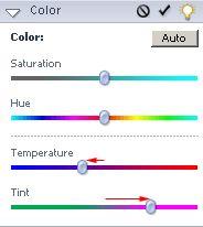 Photoshop Elements Tutorial - White balance correction