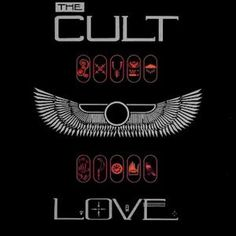 The Cult - LOVE. Memories of seeing them in '87 with Billy Idol, a great show. The trilogy of LOVE followed by Electric and Sonic Temple were an amazing musical output from The Cult. LOVE being my very favorite.
