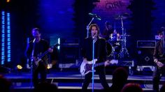 "Rick Springfield Performs ""Jessie's Girl"""